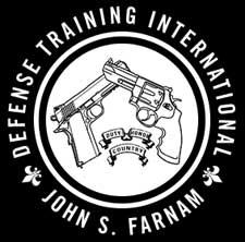 DTI Everyday Self-Defense for Women